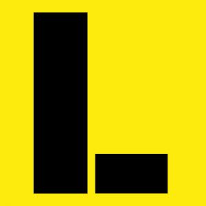 Lejan L logo voor website