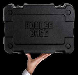 Bounce Case super licht