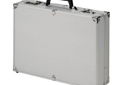 presentatie Aluminium koffer