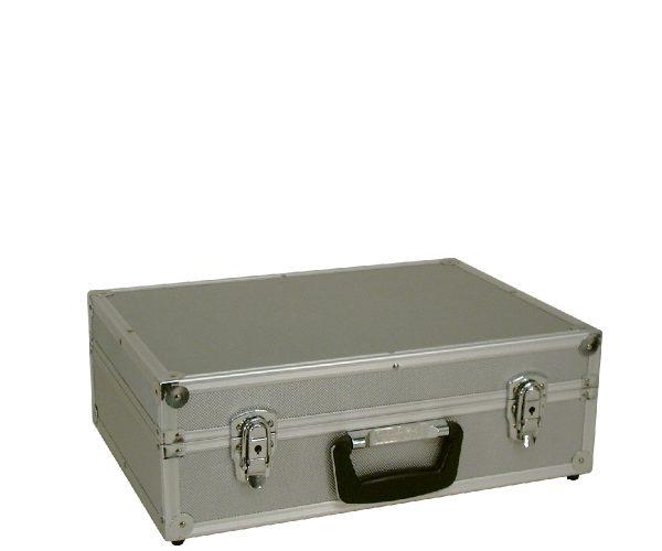 Aluminium profielkoffer op maat