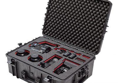 schuiminterieur Inlay Sony FS7