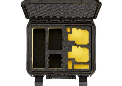 Waterdichte koffer MAX300 GoPro inlay